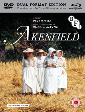 Akenfield - British Movie Cover (thumbnail)