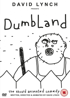 Dumbland - British Movie Cover (thumbnail)