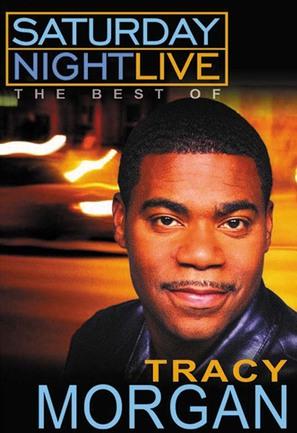 """The Tracy Morgan Show"" - poster (thumbnail)"
