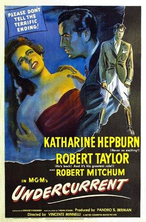 Undercurrent - Movie Poster (thumbnail)