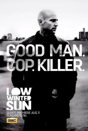 """Low Winter Sun"" - Movie Poster (thumbnail)"