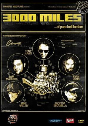 3000 Miles - poster (thumbnail)