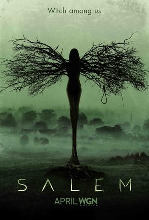 """Salem"" - Movie Poster (thumbnail)"