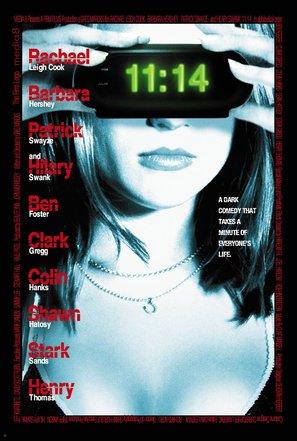 11:14 - Movie Poster (thumbnail)