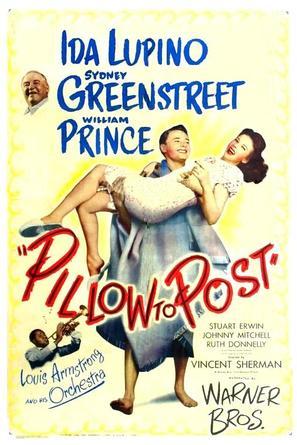 Pillow to Post - Movie Poster (thumbnail)
