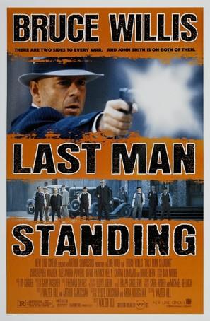 Last Man Standing - Movie Poster (thumbnail)