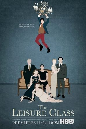 The Leisure Class - Movie Poster (thumbnail)