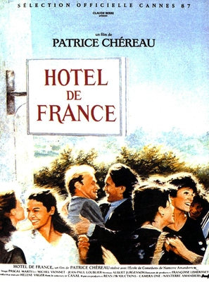 Hôtel de France