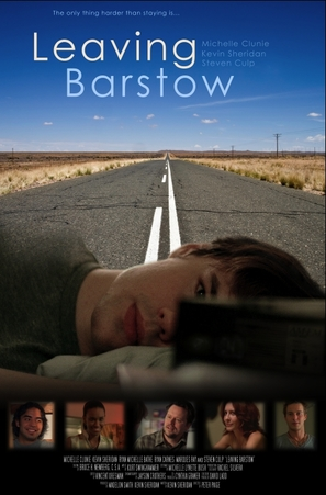 Leaving Barstow - Movie Poster (thumbnail)