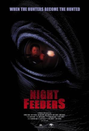 Night Feeders - poster (thumbnail)