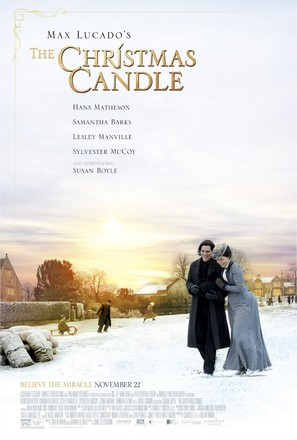 The Christmas Candle - Movie Poster (thumbnail)