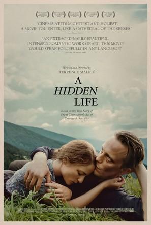 A Hidden Life - Movie Poster (thumbnail)