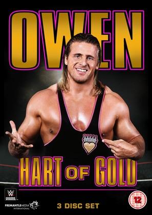 Owen: Hart of Gold - British Movie Cover (thumbnail)