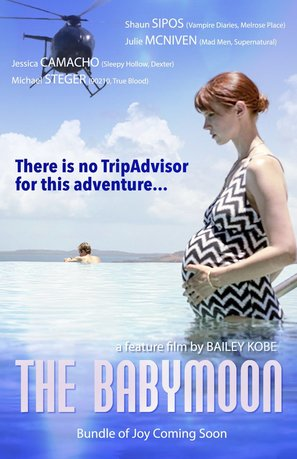 The Babymoon - Movie Poster (thumbnail)