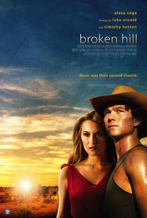 Broken Hill - Movie Poster (thumbnail)