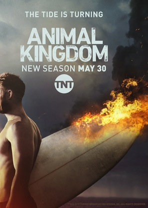 """Animal Kingdom"""