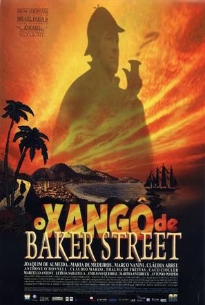 Xangô de Baker Street, O