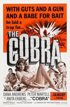 Cobra, Il