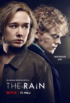 """The Rain"" - Danish Movie Poster (thumbnail)"