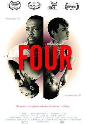 Four - Movie Poster (thumbnail)