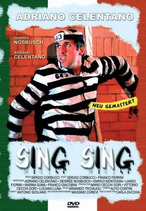 Sing Sing - Italian Movie Cover (thumbnail)