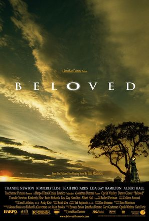 Beloved - Movie Poster (thumbnail)