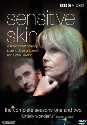"""Sensitive Skin"""