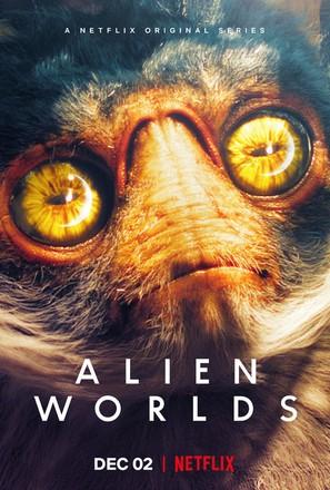 """""""Alien Worlds"""""""