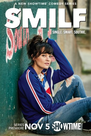 """SMILF"" - Movie Poster (thumbnail)"