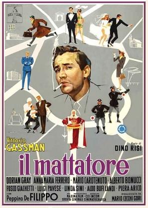 Mattatore, Il