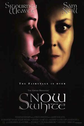 Snow White: A Tale of Terror - Movie Poster (thumbnail)