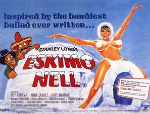 Eskimo Nell - British Movie Poster (thumbnail)