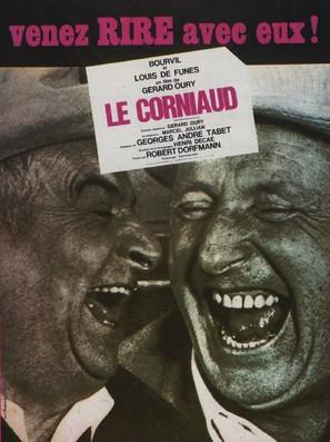 Corniaud, Le