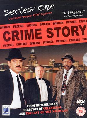 """Crime Story"""