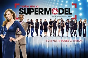 """Make Me a Supermodel"" - Movie Poster (thumbnail)"
