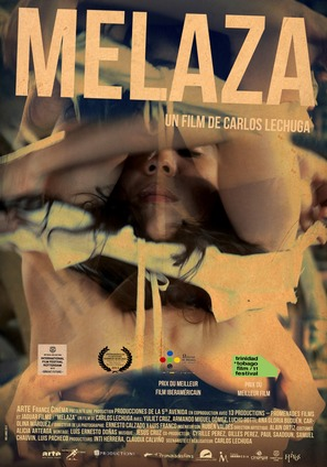 Melaza - French Movie Poster (thumbnail)