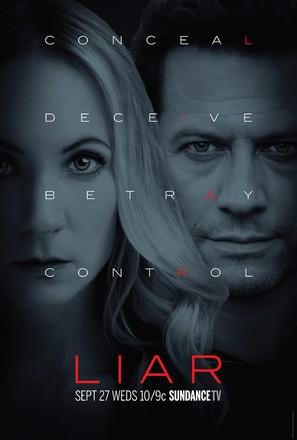 """Liar"" - Movie Poster (thumbnail)"