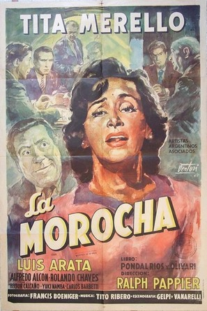 Morocha, La