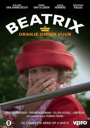 """Beatrix, Oranje onder Vuur"" - Dutch Movie Cover (thumbnail)"