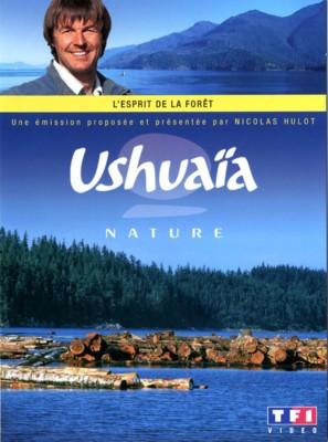 """""""Ushuaïa nature"""" - French Movie Cover (thumbnail)"""