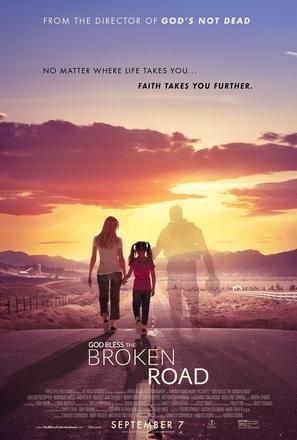 God Bless the Broken Road - Movie Poster (thumbnail)