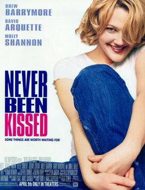 Never Been Kissed - Movie Poster (thumbnail)