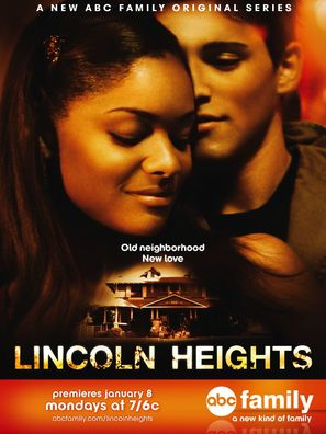 """Lincoln Heights"" - Movie Poster (thumbnail)"