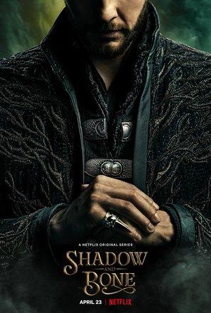"""Shadow and Bone"""
