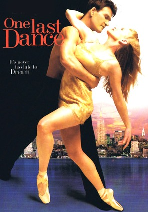 One Last Dance - poster (thumbnail)