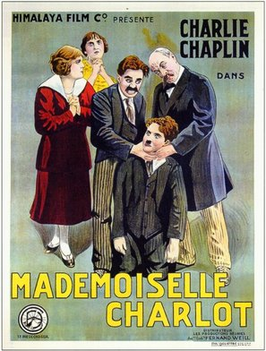 A Woman - French Movie Poster (thumbnail)