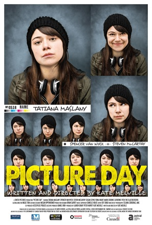 Picture Day - Canadian Movie Poster (thumbnail)