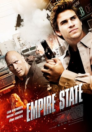 Empire State - Movie Poster (thumbnail)