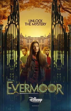 """Evermoor"" - Movie Poster (thumbnail)"