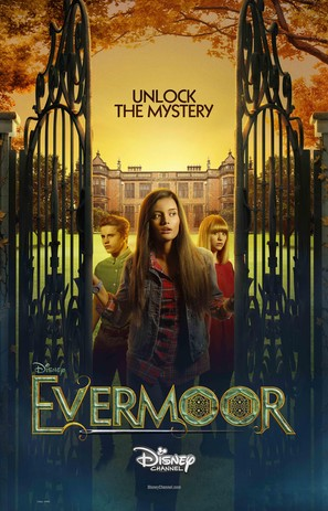 """Evermoor"" - Movie Poster (thumbnail)"